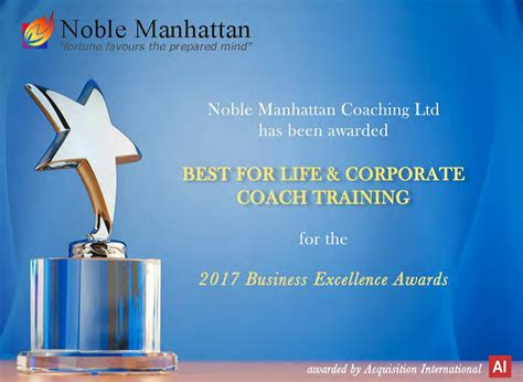 Noble Mba Noble Lmunet Edu by Coaching Ibd Business School Executive Mba Doradztwo