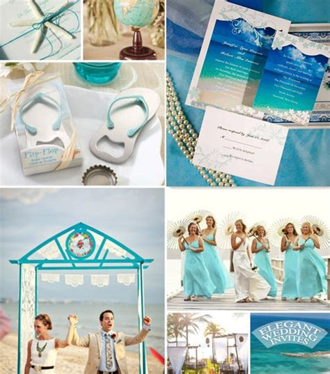 Water Themed Wedding Invitations by Seal And Send Wedding Invitations To Set The Tone
