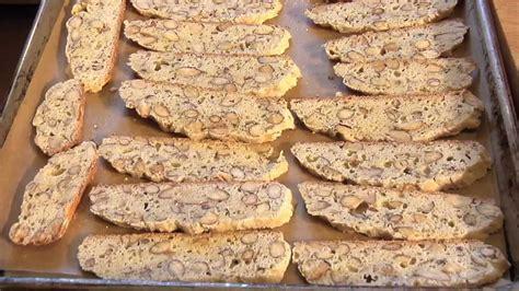 best biscotti recipe the best almond biscotti