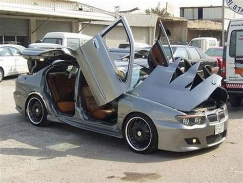 8 Awesome Car by Cool Car From Kuwait 8 Pics Izismile