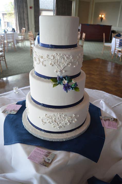 navy blue wedding decor ideas gala parties