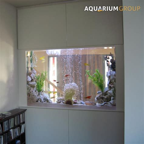designer shelves fishbone wall shelves of b line are http www aquariumgroup co uk images gallery through wall