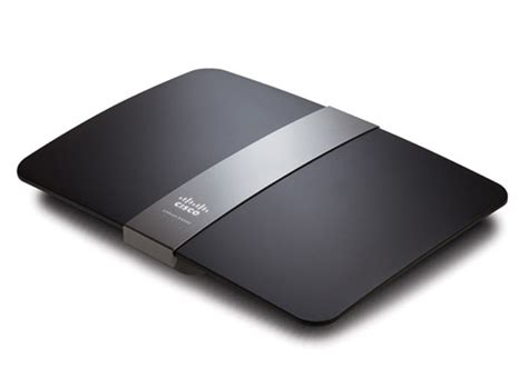 Router Wifi Cisco cisco linksys e4200 wireless n router reviews and ratings