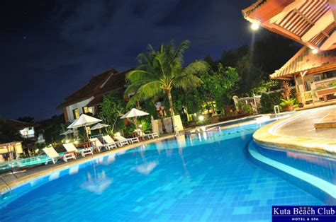 kuta beach club hotel bali hotel reviews tripadvisor