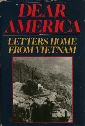 dear america letters home from by bernard edelman