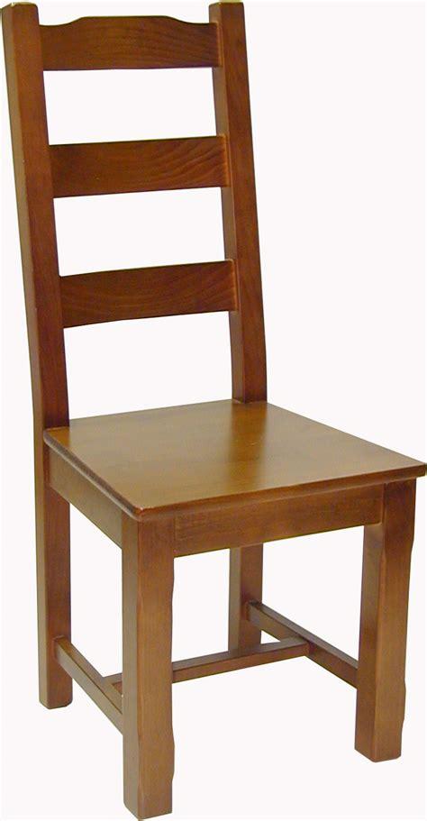 silla madera de pino  patas