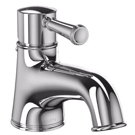 toto kitchen faucets toto single single handle bathroom faucet in
