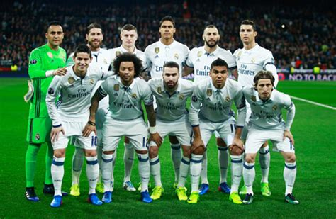 real madrid quiz book 2017 18 edition books real madrid 3 1 napoli important advantage for the second leg