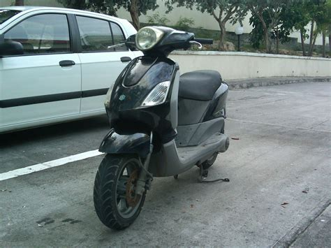 scooter for sale 2008 piaggio fly 125cc 1350
