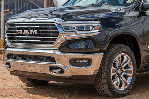 2019 Dodge 1500 Longhorn by 2019 Ram 1500 Review Bigger Everything Gearjunkie