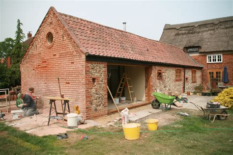 Modern Barns Period Amp Listed Building Restoration And Lime Mortar