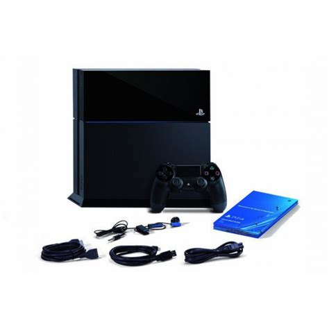playstation 4 500gb console ps4 console 500 gb