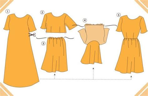 25 best ideas about refashion dress on dress