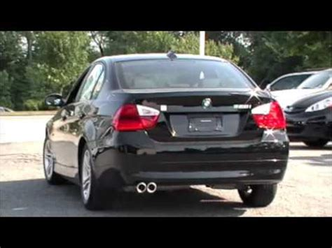 Bmw 328i Interior by Bmw 328i Sedan Walkaround Interior And Sound