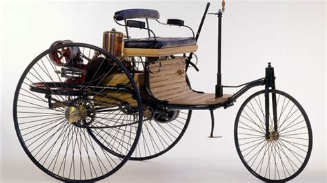 first car ever made with engine ever wondered what the first car ever made was