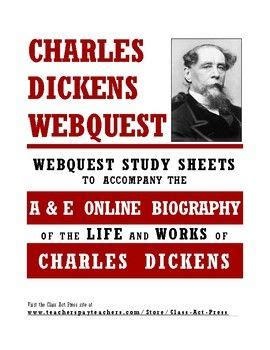 charles dickens biography middle school 27 best images about victorians on pinterest