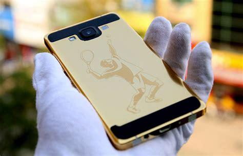 Samsung A3 2016 The Last Hinata Custom samsung galaxy a5 enjoys a 24k gold bath gsmarena news