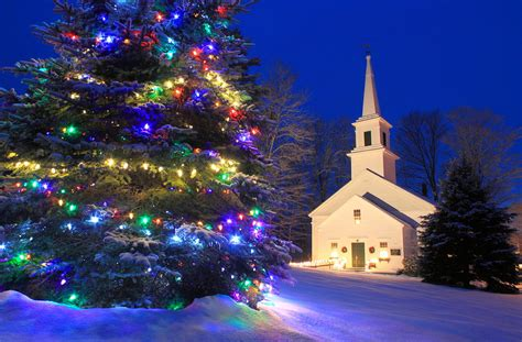 images of christmas in england new england village christmas scene marlow nh photograph
