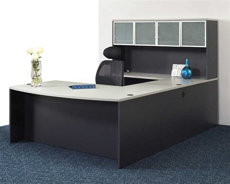 smart executive office furniture design