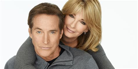 deidre hall drake hogestyn married day of days interview deidre hall and drake hogestyn