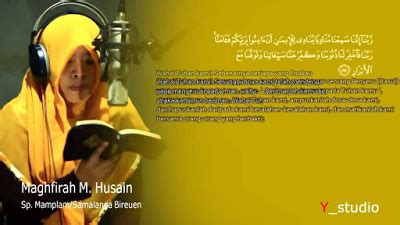 download mp3 al quran maghfirah m hussein kumpulan murottal al quran maghfirah m hussein mp3 data