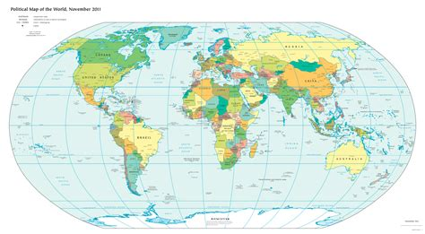 map of the world accurate map of the world roundtripticket me