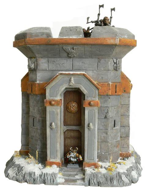 Decor Warhammer by Murs En Pour D 233 Cors Warhammer