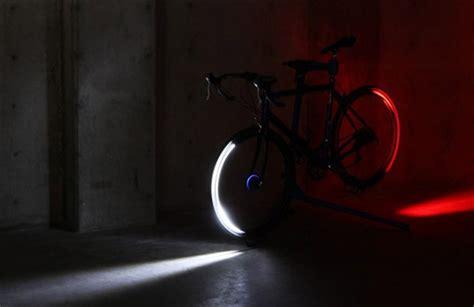 led beleuchtung fahrrad revolights ledkranz als fahrradbeleuchtung