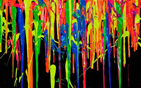 vibrant wallpaper vibrant paint flow wallpaper photography wallpapers 27637