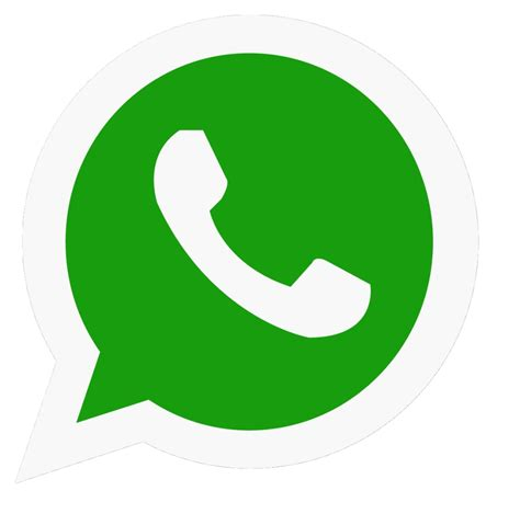 logo whatsapp png  vector    icons