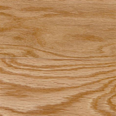 Unfinished Oak Hardwood Flooring Heritage Mill Oak Unfinished 1 2 In Thick X 5 In Wide X Random Length Engineered Hardwood