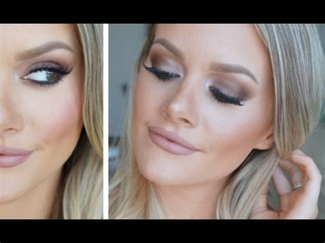 Eyeshadow X15 Warm Neutral warm neutral mac warm neutral x15 palette tutorial
