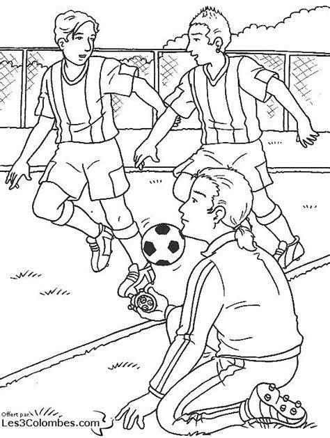 Dessin 195 Colorier Foot Suisse Dessin De Football Imprimer Coloriage De Football L