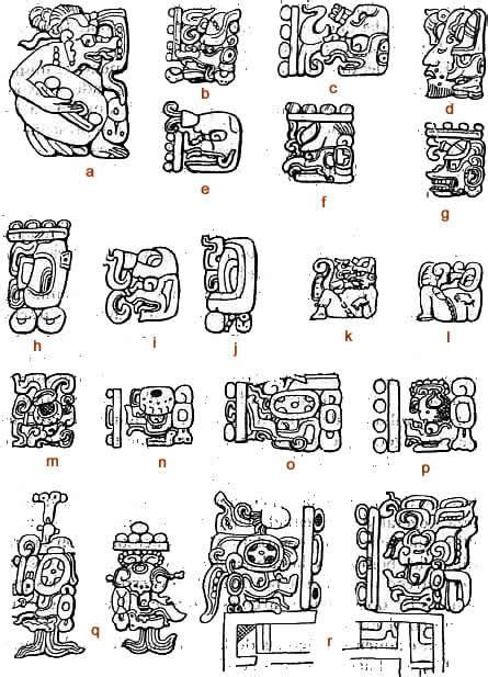 imagenes y simbolos mayas pin imagenes simbolos mayas aztecas hawaii dermatology