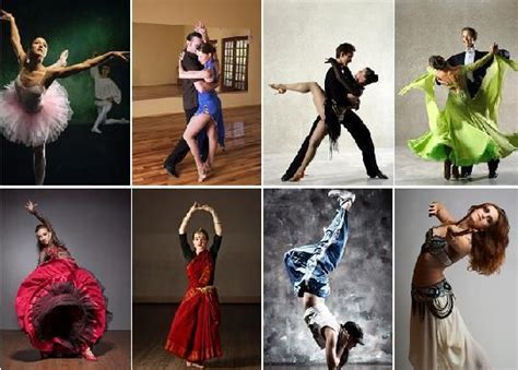 different types of dance types of dance dancelife805