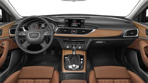 Audi A6 Abmessungen by Audi A6 2015 Abmessungen Kofferraum Und Innenraum
