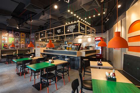 Burger House by Burger House On Behance