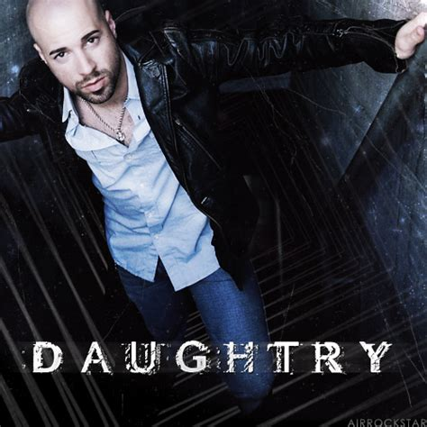 ghaint chris daughtry daughtry lp