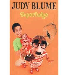 judy blume fudge book report superfudge by judy blume scholastic