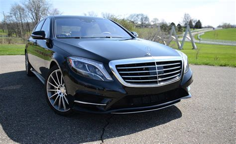 Mercedes S550 4matic by 2014 Mercedes S550 4matic Review Car Reviews