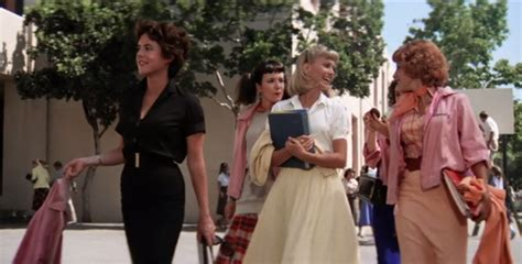 grease bedroom scene 27 things you probably never noticed in quot grease quot