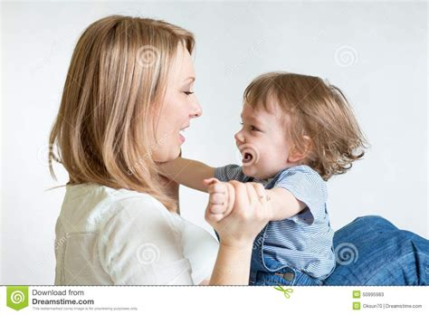 one mummy defines parenthood in 140 characters or less books and kid pastime parenthood stock photo
