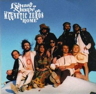 home edward sharpe and the magnetic zeros song