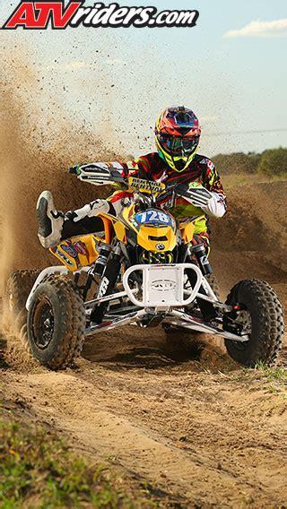 pro motocross racers pro atv motocross racer jeffrey rastrelli
