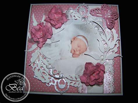 Handmade Christening Card Ideas - handmade cards christening christian cards