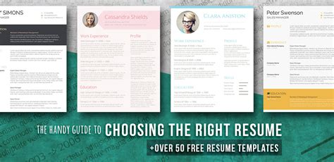 Free Professional Resume Templates Microsoft Word by 50 Free Resume Templates For Ms Word Freesumes