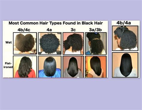 what type of hair does hazel from love and hip black hair showcase common hair types for the love of
