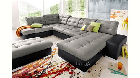 u shaped couch sets buy beautiful layefa modern u shaped leather sofa set