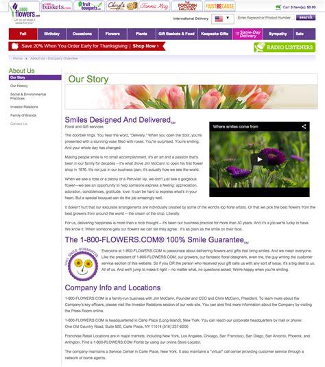 Top 1,743 Complaints and Reviews about 1-800-Flowers.com 1 800 Flowers.com