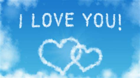 imagenes de i love you father imagenes de amor corazones nube ded corazon